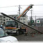 受変電設備工事1